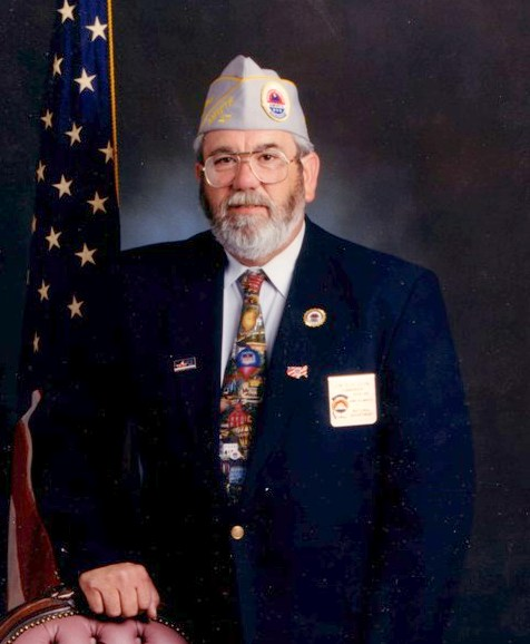 Past National Sons Commanders Sons Of Amvets